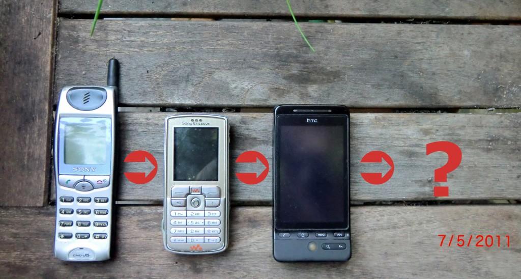 Meine Handy Gallerie